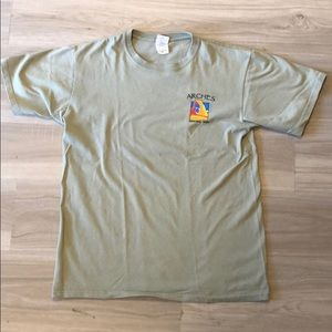 Arches National Park Tee Shirt